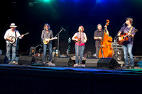 SVMF 2016 - The SteelDrivers and The Gibson Brothers